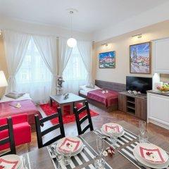 Отель Residence Milada Чехия, Прага - отзывы, цены и фото номеров - забронировать отель Residence Milada онлайн детские мероприятия фото 2