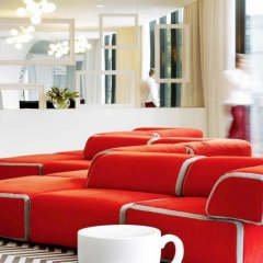 Отель Ibis Styles Wroclaw Centrum интерьер отеля