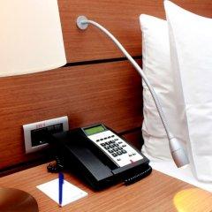 Radisson Blu Hotel, Kyiv Podil удобства в номере фото 2