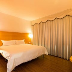 Отель Ibis Dongguan Dongcheng комната для гостей фото 4