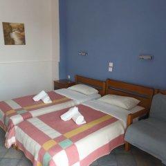 Отель DiRe комната для гостей фото 5
