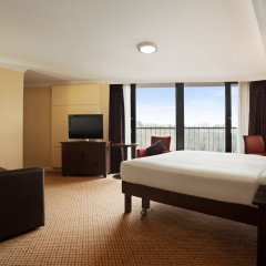 Hilton Birmingham Metropole Hotel комната для гостей фото 3