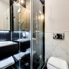 Отель Lotman Boutique Санкт-Петербург ванная