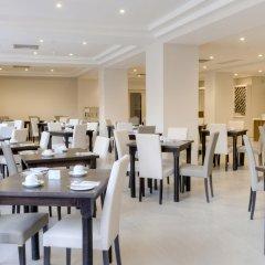 Отель Argento Мальта, Сан Джулианс - отзывы, цены и фото номеров - забронировать отель Argento онлайн питание