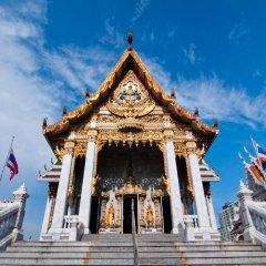 Amara Bangkok Hotel фото 7