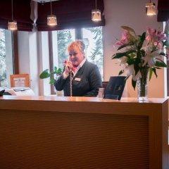 The Lodge Hotel Боровец интерьер отеля фото 2