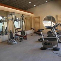 Отель Balneario Rocallaura Вальбона-де-лес-Монжес фитнесс-зал фото 3