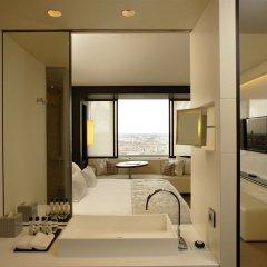 The Hotel ванная