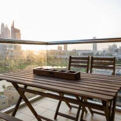 Отель HiGuests Vacation Homes - Golf Towers балкон