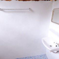 Отель Ozone Beach Hut Ланта ванная