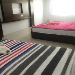 Отель Poonsap Apartment Таиланд, Ланта - отзывы, цены и фото номеров - забронировать отель Poonsap Apartment онлайн комната для гостей фото 4