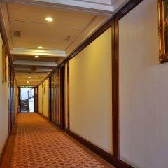 Отель Marine Garden Сямынь интерьер отеля