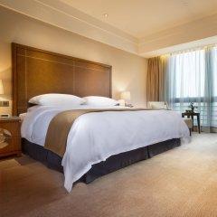 L'Hermitage Hotel Shenzhen комната для гостей фото 5