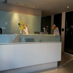 Отель Baan K Residence Managed By Bliston Бангкок интерьер отеля фото 3
