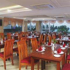 Отель Regalia Hotel Вьетнам, Нячанг - отзывы, цены и фото номеров - забронировать отель Regalia Hotel онлайн питание фото 3