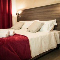 Отель RomeTown Италия, Рим - отзывы, цены и фото номеров - забронировать отель RomeTown онлайн комната для гостей фото 2