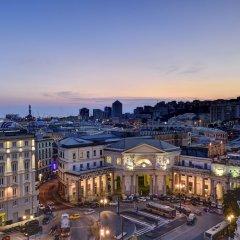Continental Genova Hotel Генуя фото 6