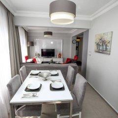 Апартаменты Patika Suites Стамбул питание