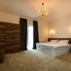 Гостиница Альянс комната для гостей фото 8