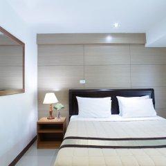 Отель Nanatai Suites Таиланд, Бангкок - отзывы, цены и фото номеров - забронировать отель Nanatai Suites онлайн фото 6