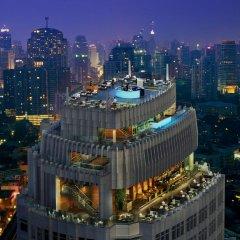 Отель Marriott Sukhumvit Бангкок городской автобус