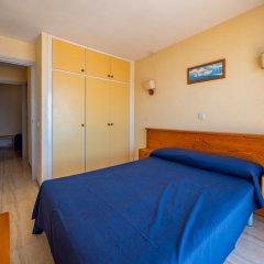 Отель Apartaments AR Borodin Испания, Льорет-де-Мар - отзывы, цены и фото номеров - забронировать отель Apartaments AR Borodin онлайн комната для гостей фото 3