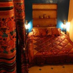 Отель Riad Tiziri Марокко, Марракеш - отзывы, цены и фото номеров - забронировать отель Riad Tiziri онлайн ванная