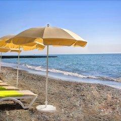 Острова Спа Отель пляж фото 3