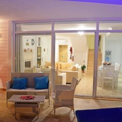 Villa Summer by Akdenizvillam Турция, Калкан - отзывы, цены и фото номеров - забронировать отель Villa Summer by Akdenizvillam онлайн спа