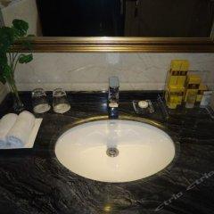 Guobin Hotel ванная