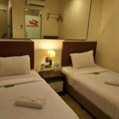 Отель Tune Hotel - Downtown Penang Малайзия, Пенанг - отзывы, цены и фото номеров - забронировать отель Tune Hotel - Downtown Penang онлайн фото 5
