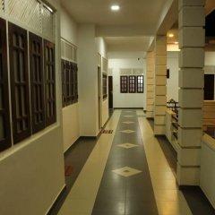 Hotel senora kataragama интерьер отеля