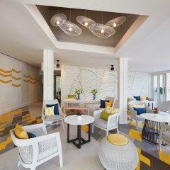 Отель Amari Koh Samui спа фото 2