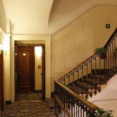 Отель Pace Helvezia интерьер отеля