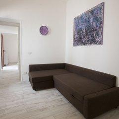 Отель Residence Damarete Сиракуза комната для гостей фото 2