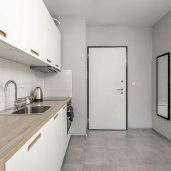 Апартаменты Chill Apartments Zoliborz в номере