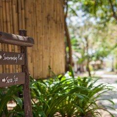 Отель Sarikantang Resort And Spa фото 16