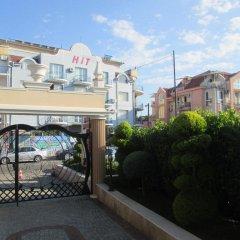 Отель Mellia Boutique Apartments Болгария, Равда - отзывы, цены и фото номеров - забронировать отель Mellia Boutique Apartments онлайн фото 6