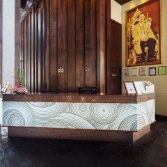 Отель Garden Cliff Resort and Spa Таиланд, Паттайя - отзывы, цены и фото номеров - забронировать отель Garden Cliff Resort and Spa онлайн спа