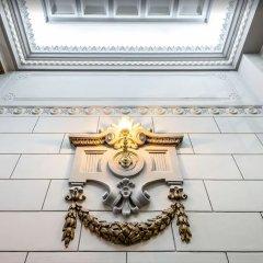 Отель Palacio San Martin Мадрид удобства в номере