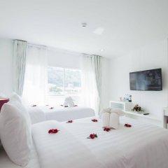 Отель Patong Holiday спа фото 2