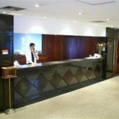 Hotel Boa-Vista интерьер отеля