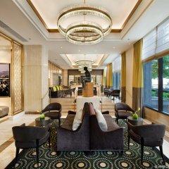 Отель Omni Mont-Royal Канада, Монреаль - отзывы, цены и фото номеров - забронировать отель Omni Mont-Royal онлайн интерьер отеля фото 2
