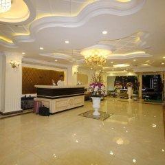 Отель Royal Dalat Далат интерьер отеля