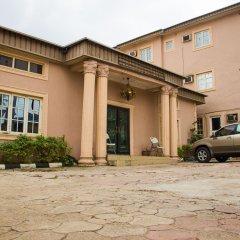 Отель Ahi Residence