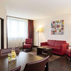 Отель NH Wien City комната для гостей фото 4