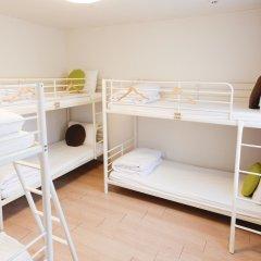 Moca Guesthouse - Hostel детские мероприятия фото 2