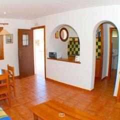 Отель Apartamentos VISTAPICAS комната для гостей фото 2