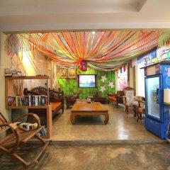 Отель Smile Buri House Бангкок фото 19