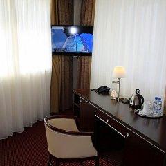 Гостиница Мелиот 4* Стандартный номер с двуспальной кроватью фото 24